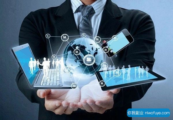 各种网络资源工具、便捷分工合作的加持下,创业并不难