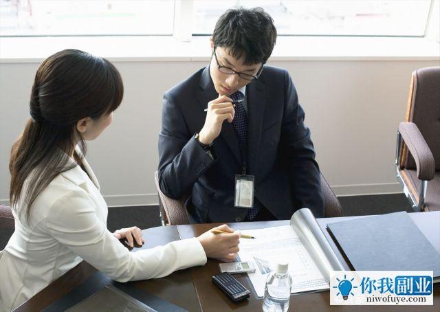在职场中,不要跟同事过多的说自己的副业