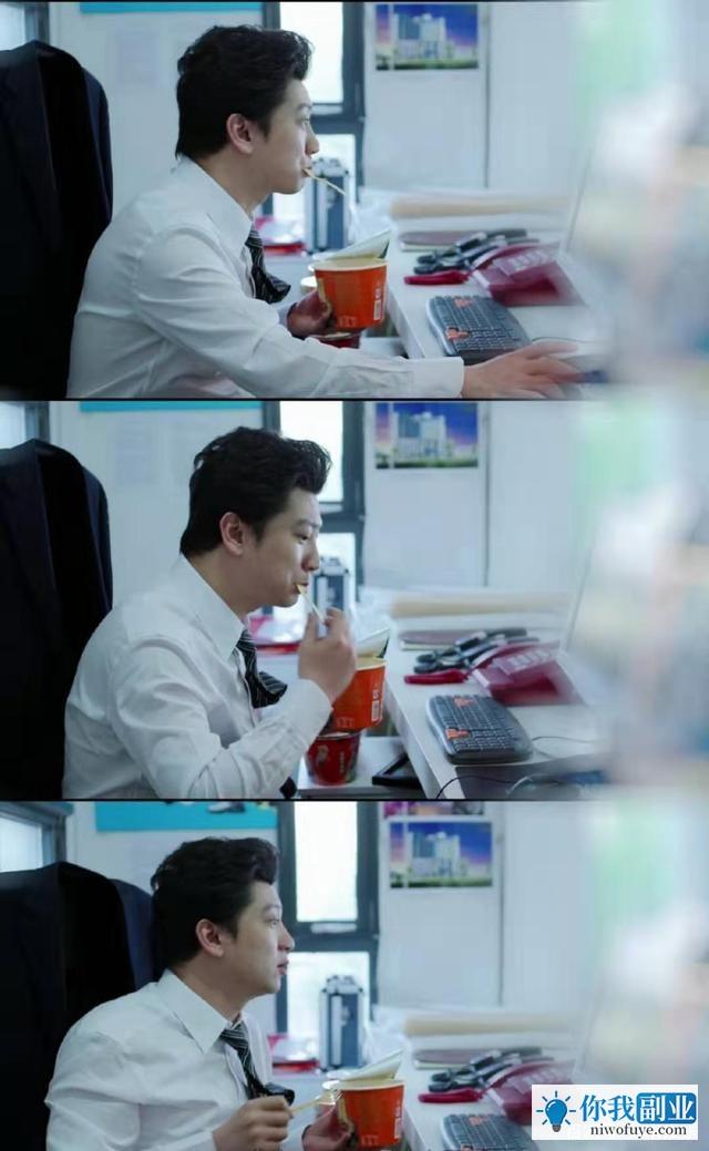 《恋爱先生》主角是牙科医生,当然他还有一个副业,就是恋爱专家